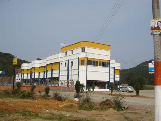 Klais Materiais de Construção - Luis Alves (SC)