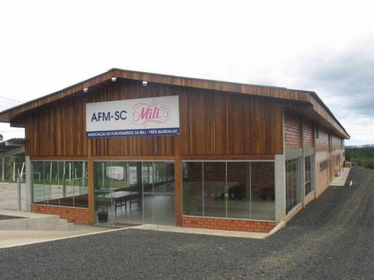 Associação de funcionários da Mili - Três Barras (SC)_800x600