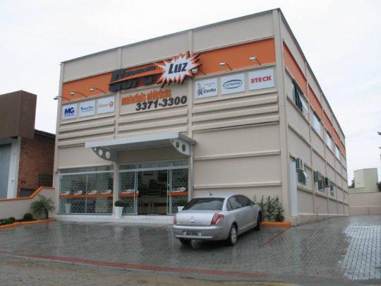 Comercial  Elétrica Geraluz - Jaraguá do Sul (SC)_800x600